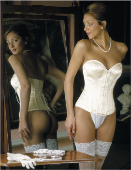 Beautiful and very sexy Bridal Corsets just for you on your special day