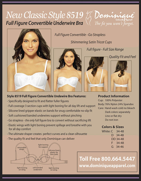 Plus size strapless boned bridal bra with removable straps for Bra for wedding dress shopping